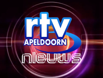Moon Trees on RTV Apeldoorn | Moon Trees Challenge